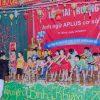 KHAI TRƯƠNG CƠ SỞ 5 tiếng Anh trẻ em tại thị trấn Nếnh, Việt Yên, Bắc Giang