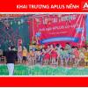 KHAI TRƯƠNG Anh ngữ Aplus Nếnh, Việt Yên, Bắc Giang