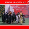 Amazing Halloween 2019
