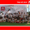SUMMER CAMP 2019 – Beyond Limits